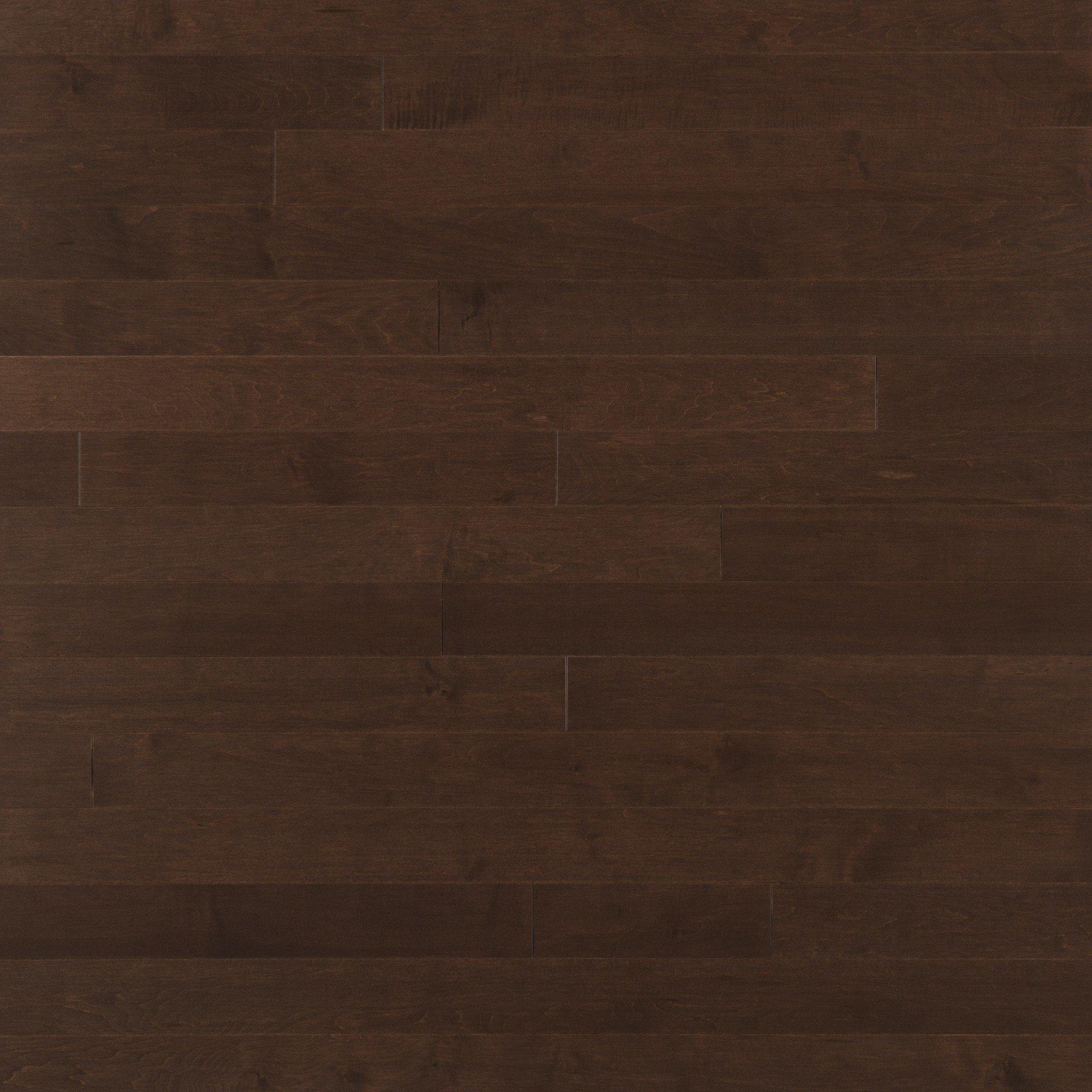 Maple Waterloo Exclusive Smooth - Floor image