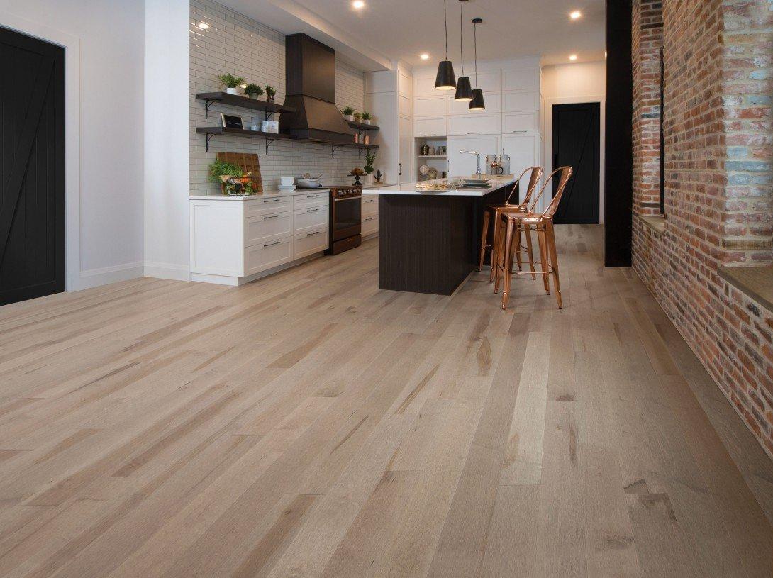 Hardwood Flooring Richmond Mirage Floors Dealer