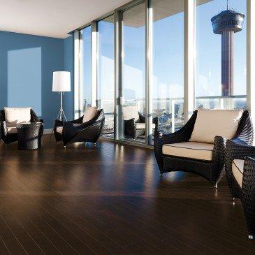 Brown Yellow Birch Hardwood flooring / Java Mirage Admiration / Inspiration