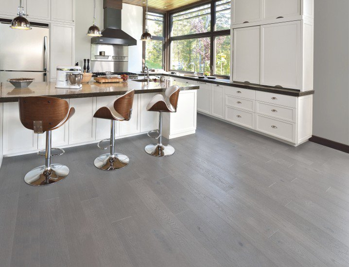 Hardwood Flooring Photo Album