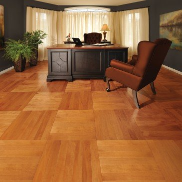 Orange Maple Hardwood flooring / Nevada Mirage Admiration / Inspiration