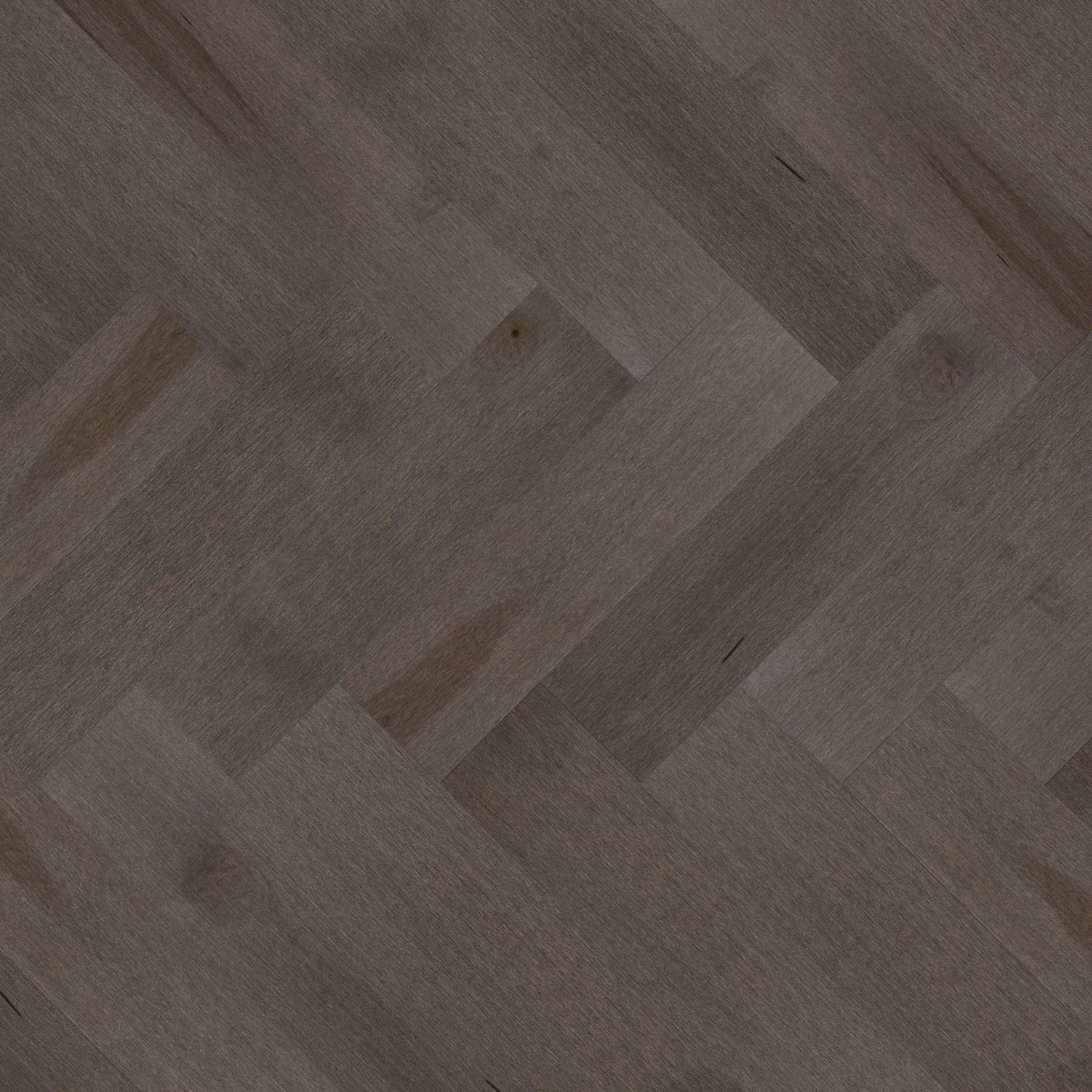 Érable Charcoal Exclusive Engravé - Image plancher