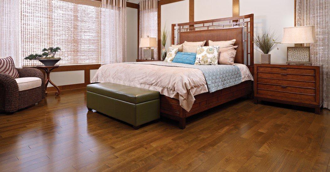 Admiration Yellow Birch Rich Oak Mirage Hardwood Floors