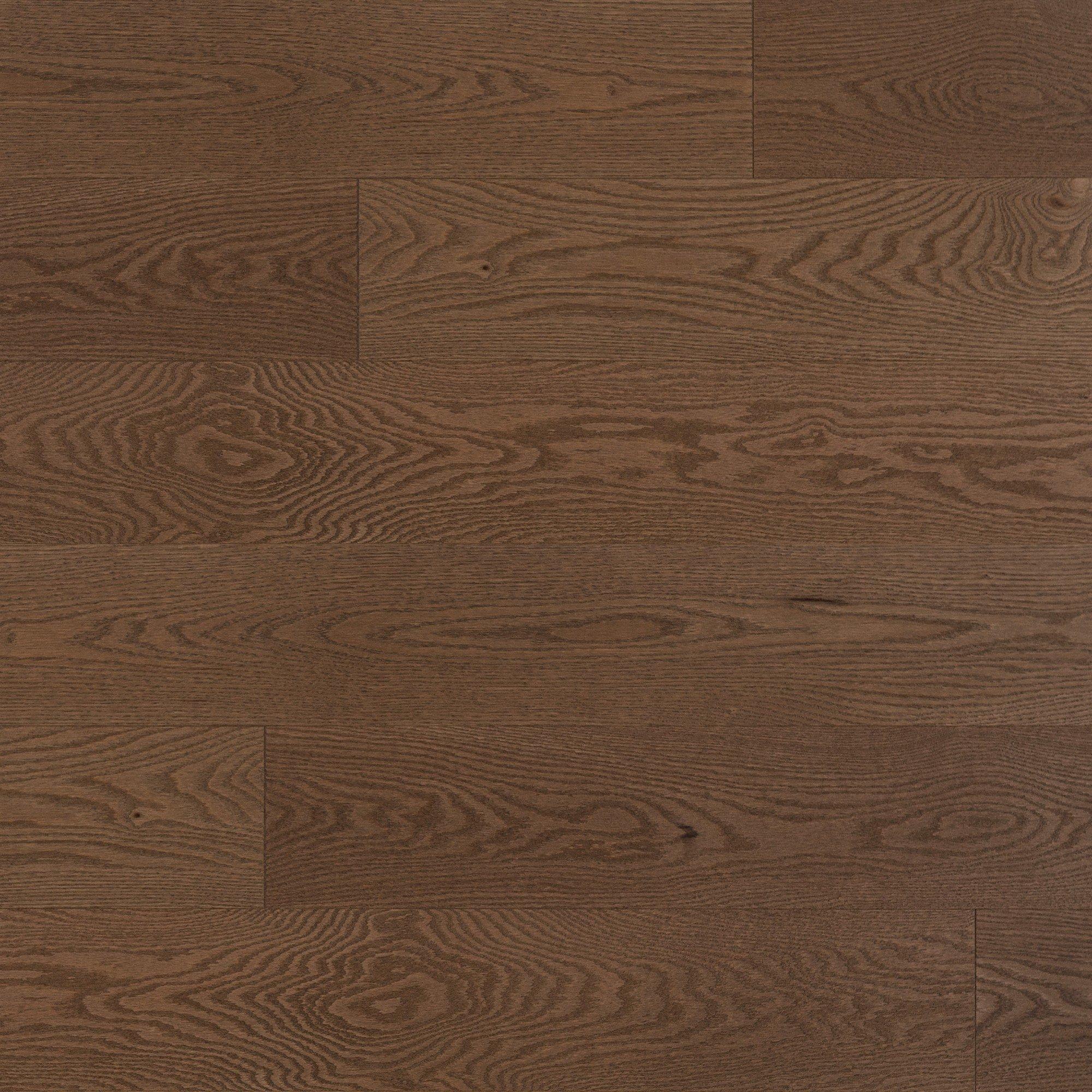 Chêne rouge Savanna Exclusive Brossé - Image plancher