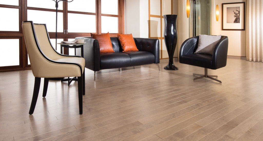 Admiration Maple Hudson Mirage Hardwood Floors