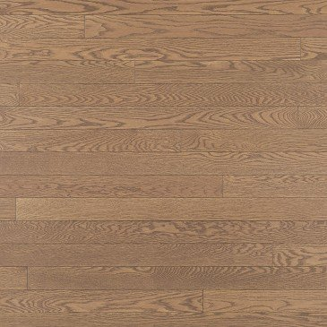 Golden Red Oak Hardwood flooring / Hudson Mirage Herringbone