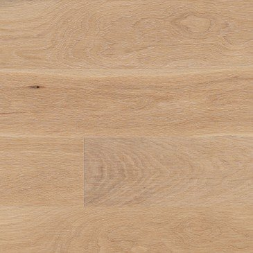 Natural White Oak Hardwood flooring / Isla Mirage Admiration