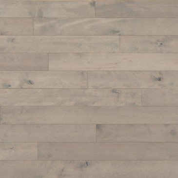 Beige Yellow Birch Hardwood flooring / Gelato Mirage Sweet Memories