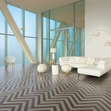 Maple Platinum - Floor image
