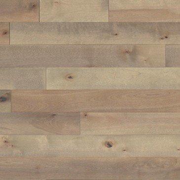 Merisier Waffles Caractère Lisse - Image plancher