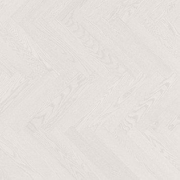 White Red Oak Hardwood flooring / Nordic Mirage Herringbone