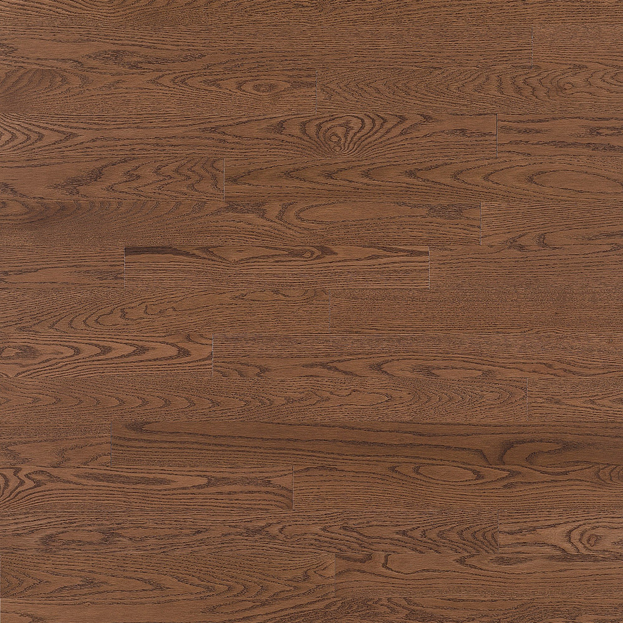 Chêne rouge North Hatley Exclusive Lisse - Image plancher