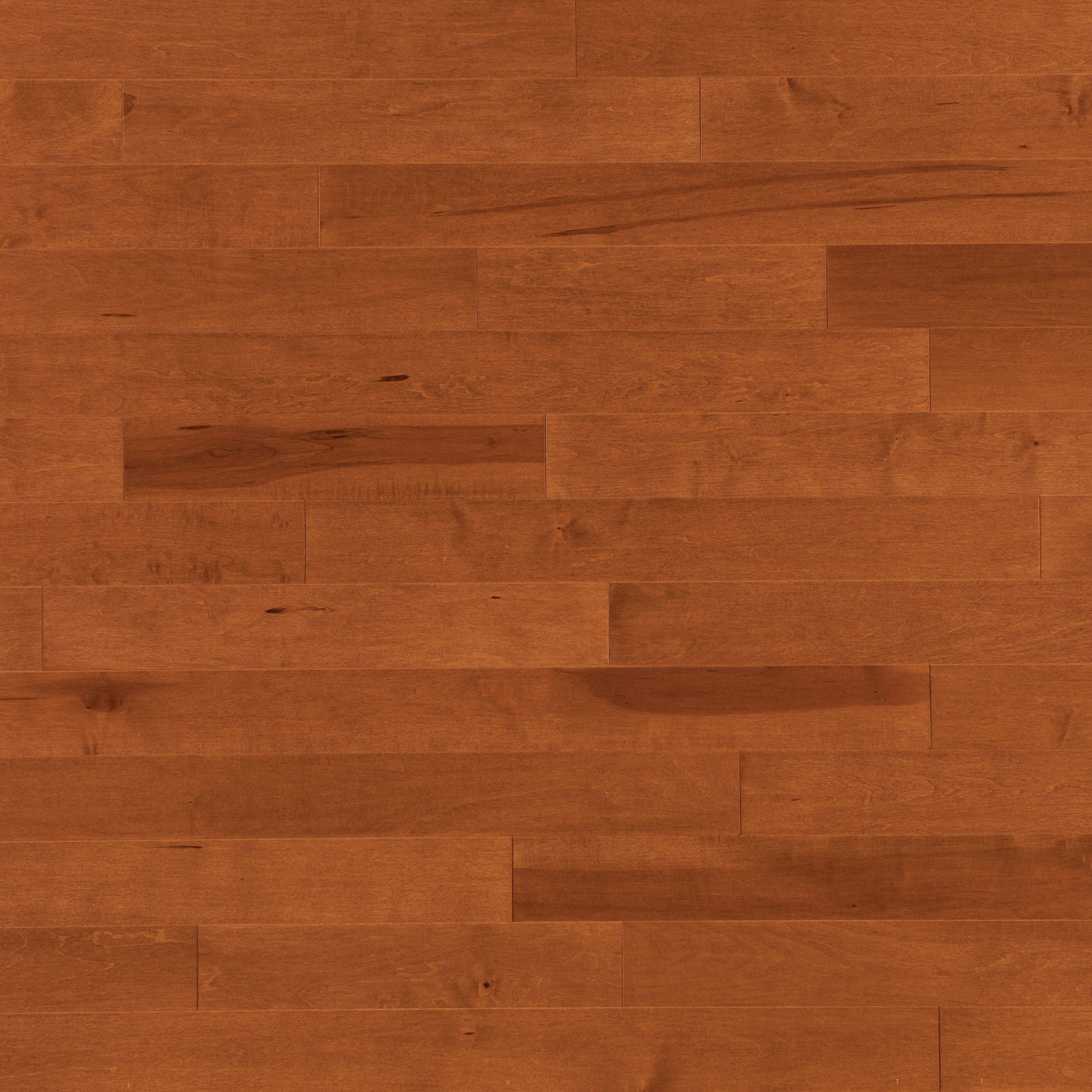 Maple Auburn Exclusive Smooth - Floor image