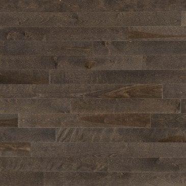 Planchers de bois franc Merisier Brun / Mirage Admiration Charcoal