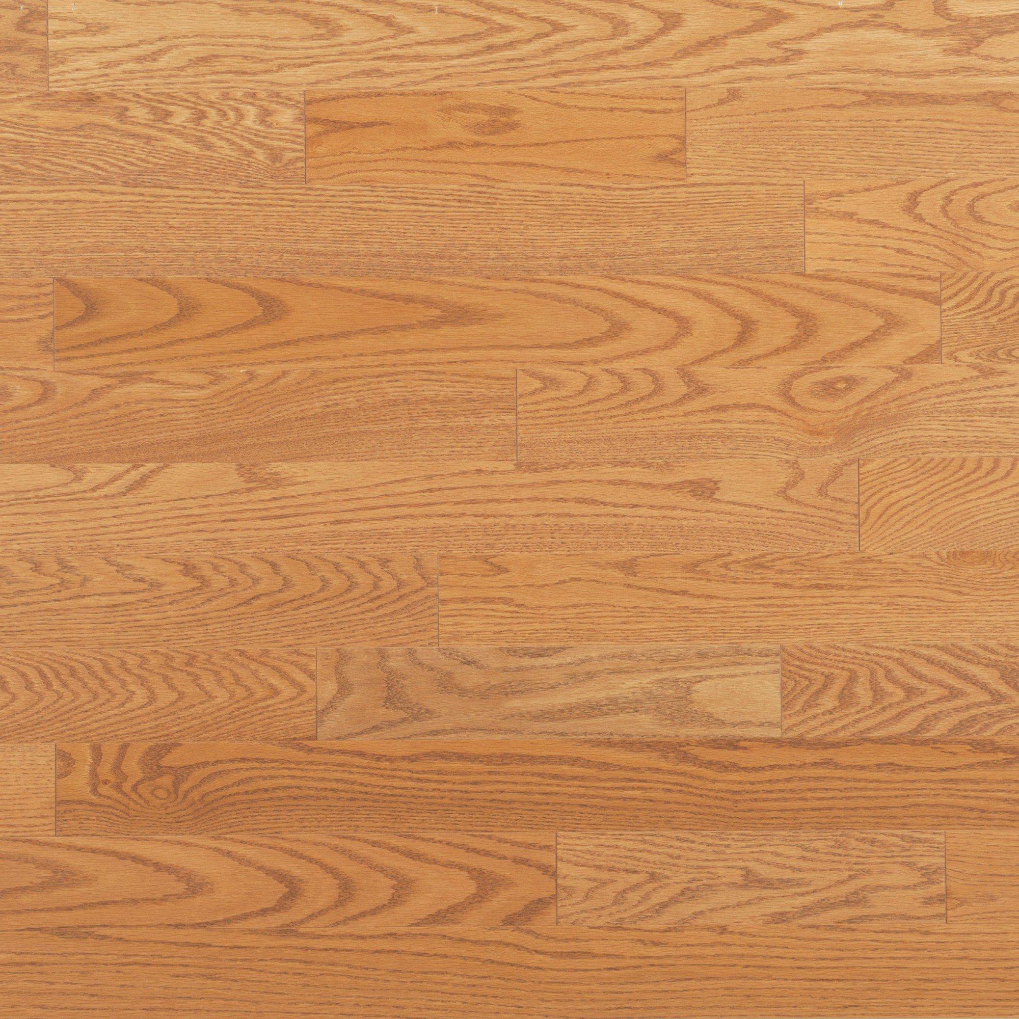 Chêne rouge Golden - Image plancher
