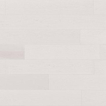 Planchers de bois franc Érable Blanc / Mirage Admiration Nordic