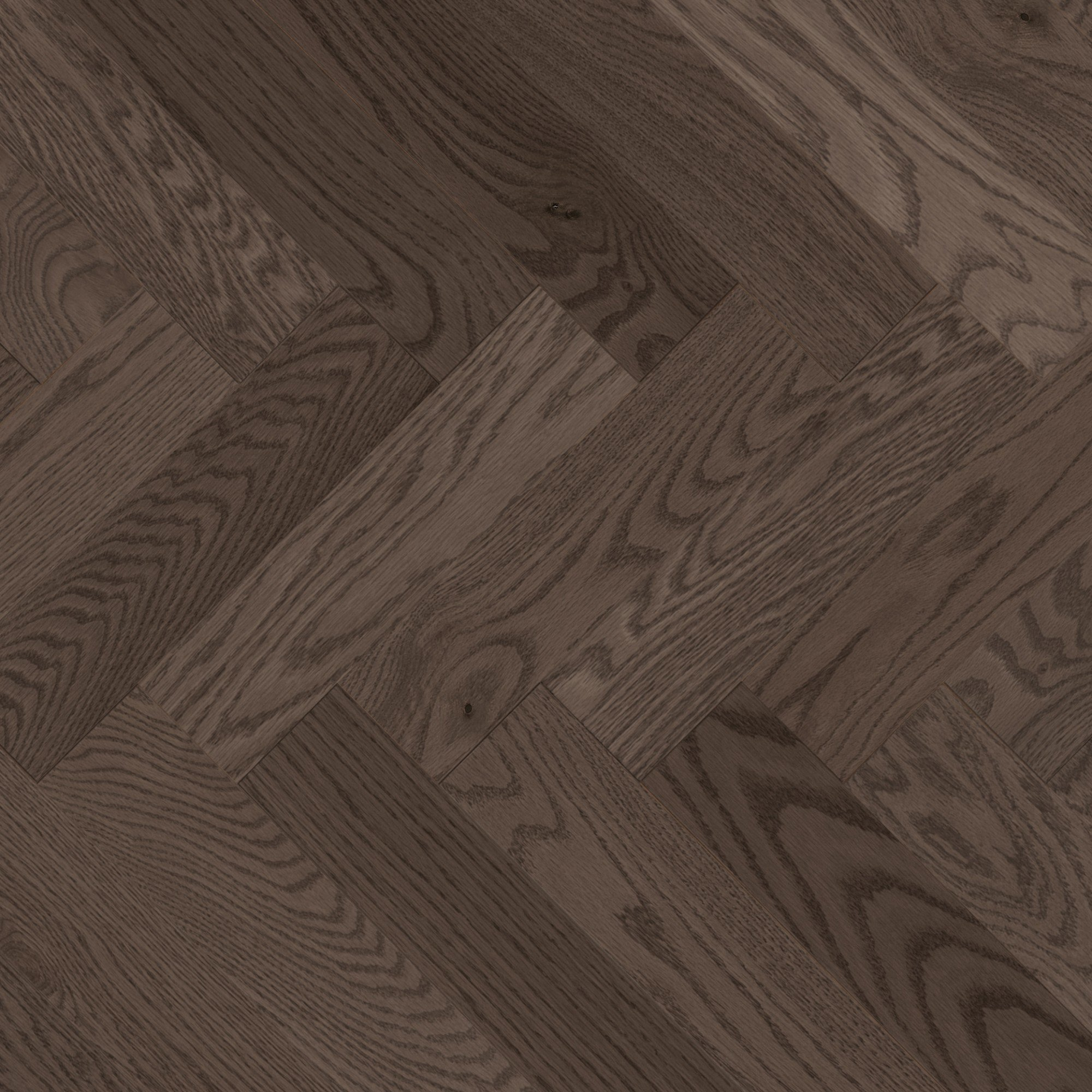 Red Oak Platinum Exclusive Smooth - Floor image