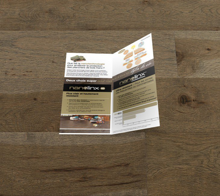 Hardwood Flooring Guides And Brochures Mirage Floors