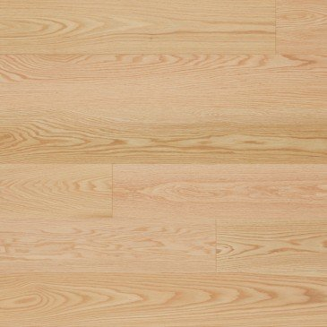 Red Oak Select And Better Smooth - Floor image