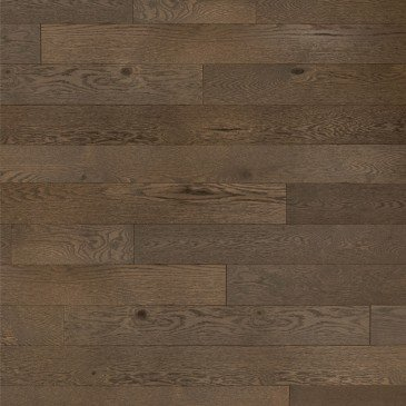Brown Red Oak Hardwood flooring / New Haven Mirage Escape