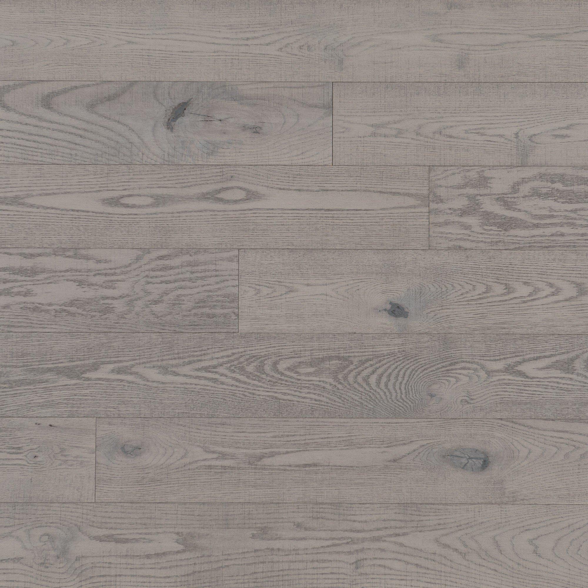 Chêne rouge Driftwood Caractère Liège - Image plancher