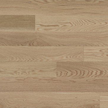 Natural Red Oak Hardwood flooring / Natural Mirage Natural