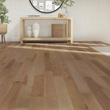 Planchers de bois franc Merisier Doré / Mirage Admiration Westbury / Inspiration