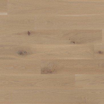 White White Oak Hardwood flooring / Rocking horse Mirage Sweet Memories