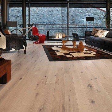 Red Oak Hardwood flooring / Carousel Mirage Sweet Memories / Inspiration