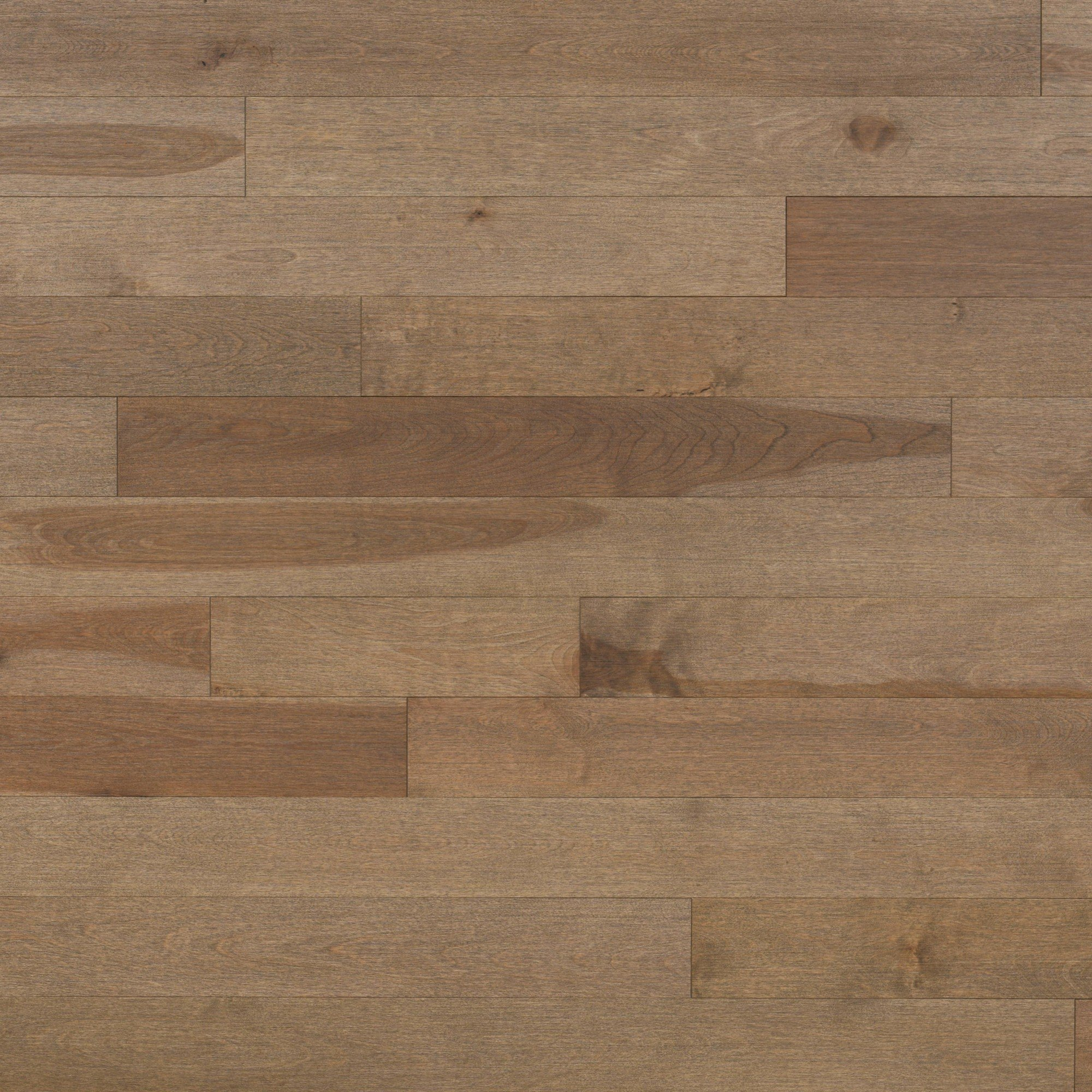 Merisier Westbury Exclusive Engravé - Image plancher