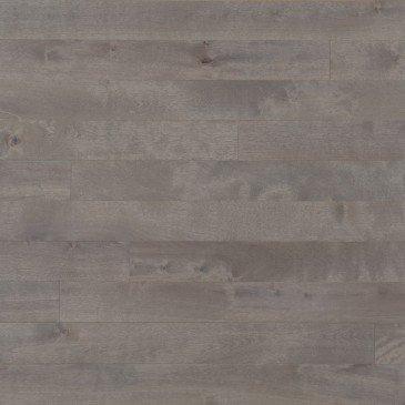 Grey Yellow Birch Hardwood flooring / Peppermint Mirage Sweet Memories