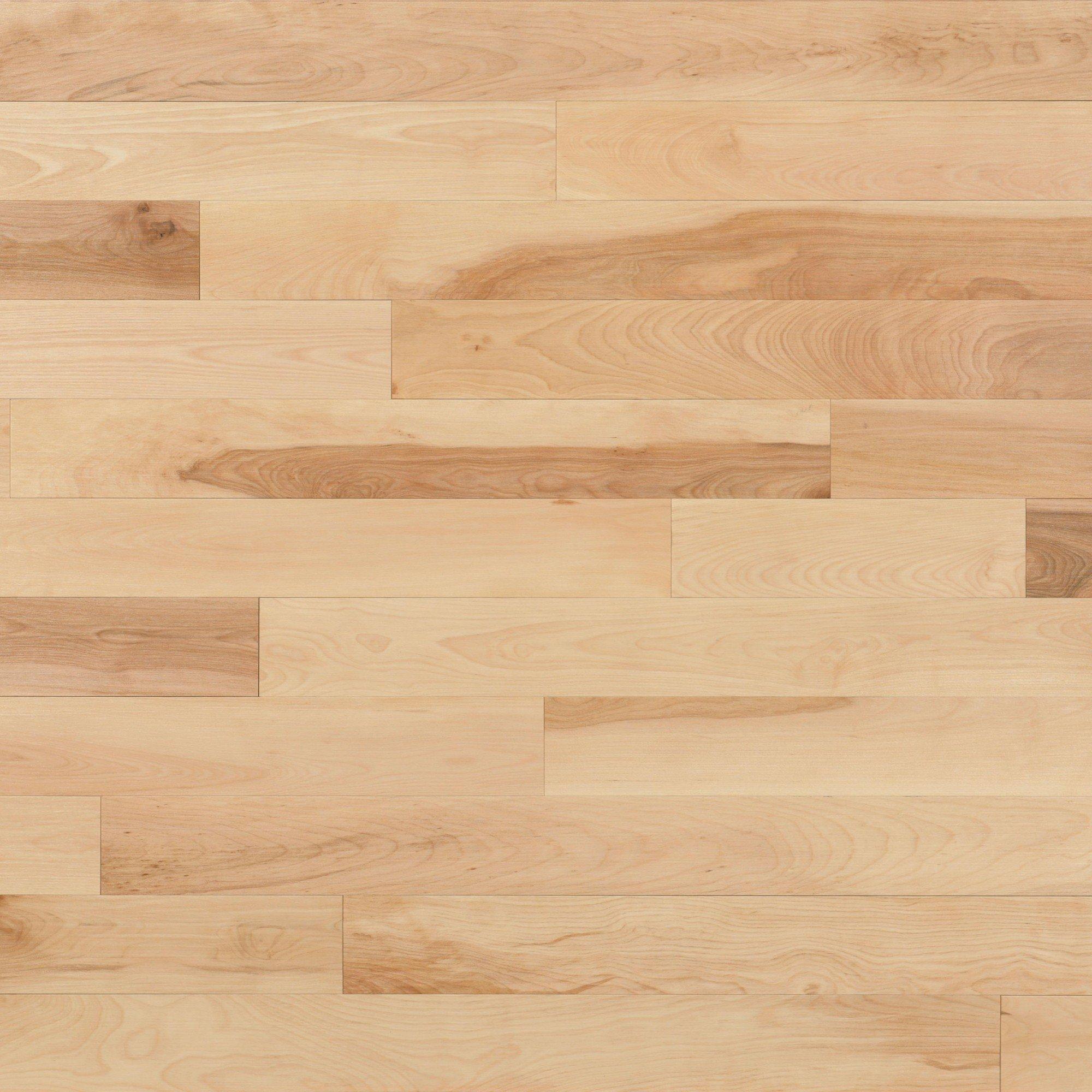 Merisier Scotstown Exclusive Engravé - Image plancher