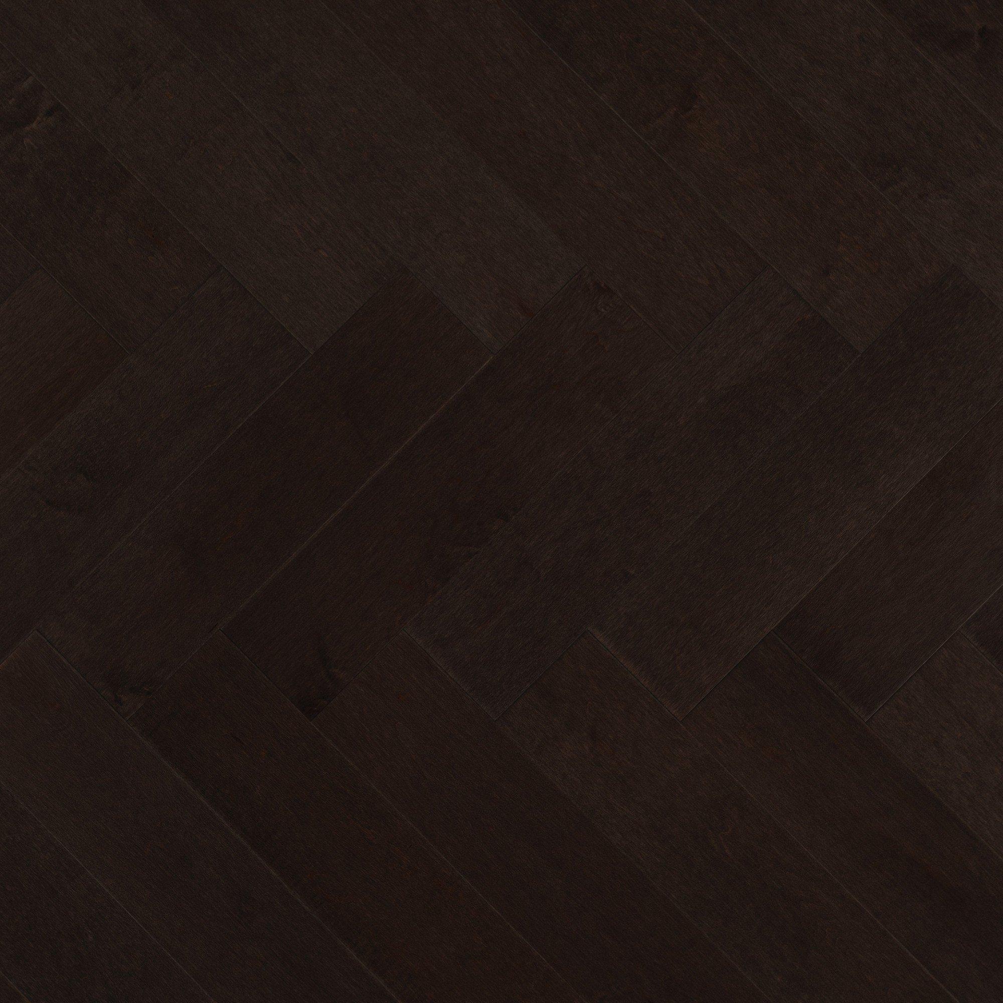 Érable Graphite Exclusive Lisse - Image plancher