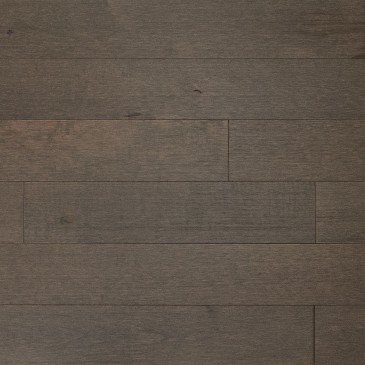 Brown Maple Hardwood flooring / Mystic Island Mirage Escape