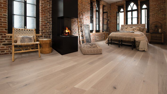 Mirage Floors, the world's finest and best hardwood floors