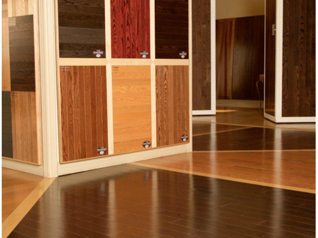Hardwood Flooring Concord Mirage