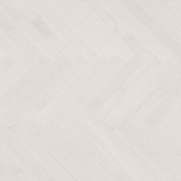 White Maple Hardwood flooring / Nordic Mirage Herringbone