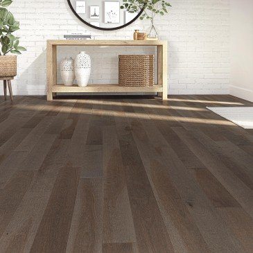 Planchers de bois franc Merisier Gris / Mirage Admiration Austin / Inspiration
