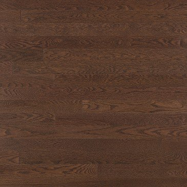Brown Red Oak Hardwood flooring / Bolton Mirage Admiration