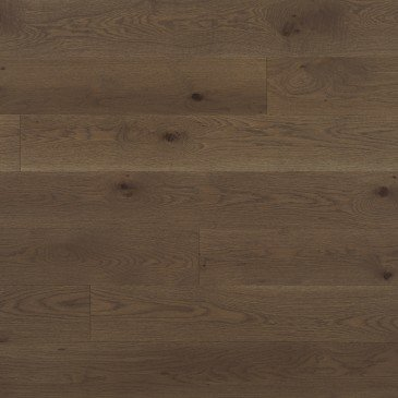 Brown White Oak Hardwood flooring / Sailing stone Mirage Herringbone