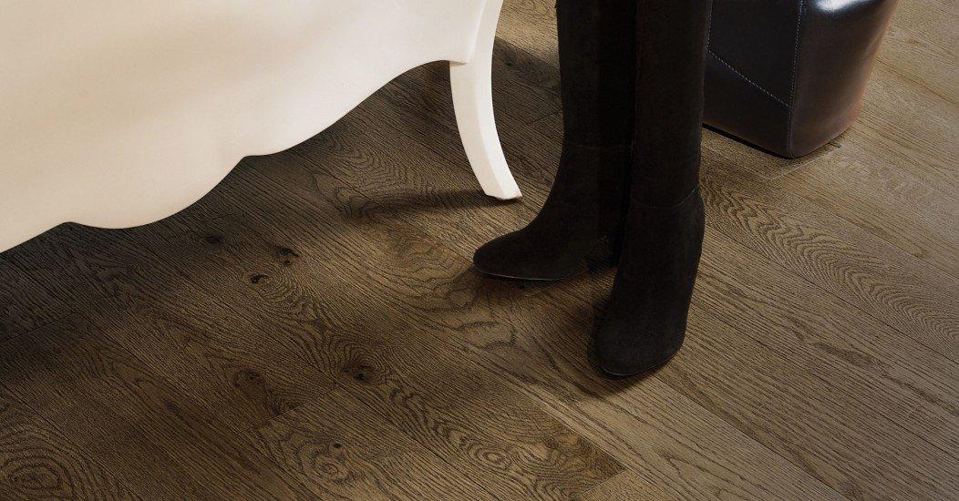 Imagine Red Oak Fossil Character Mirage Hardwood Floors
