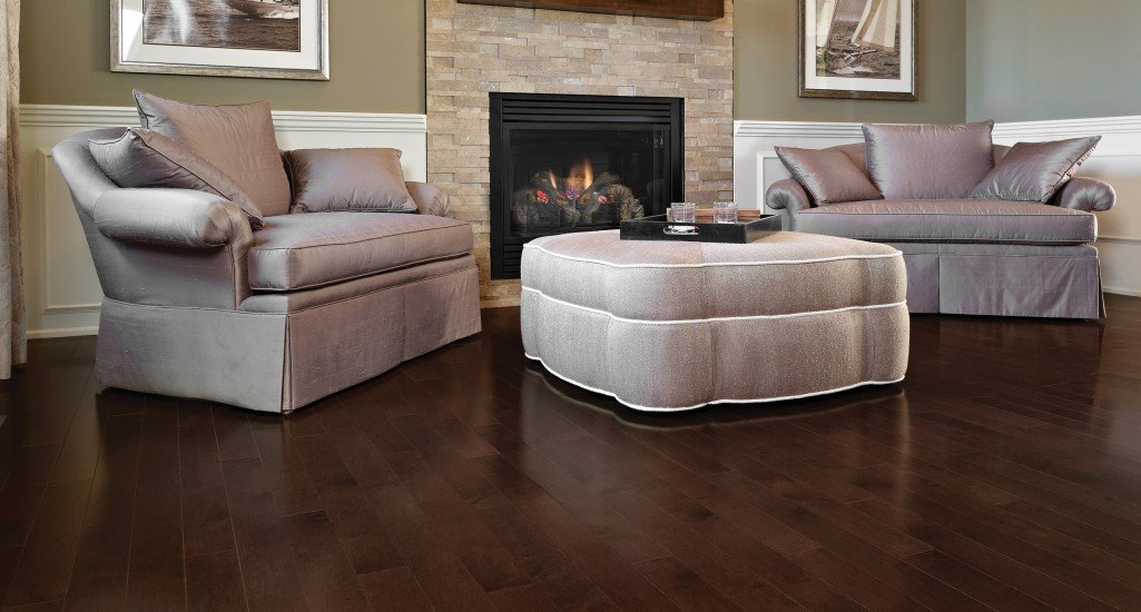 Admiration Maple Vienna Mirage Hardwood Floors