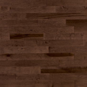 Brown Maple Hardwood flooring / Umbria Mirage Admiration