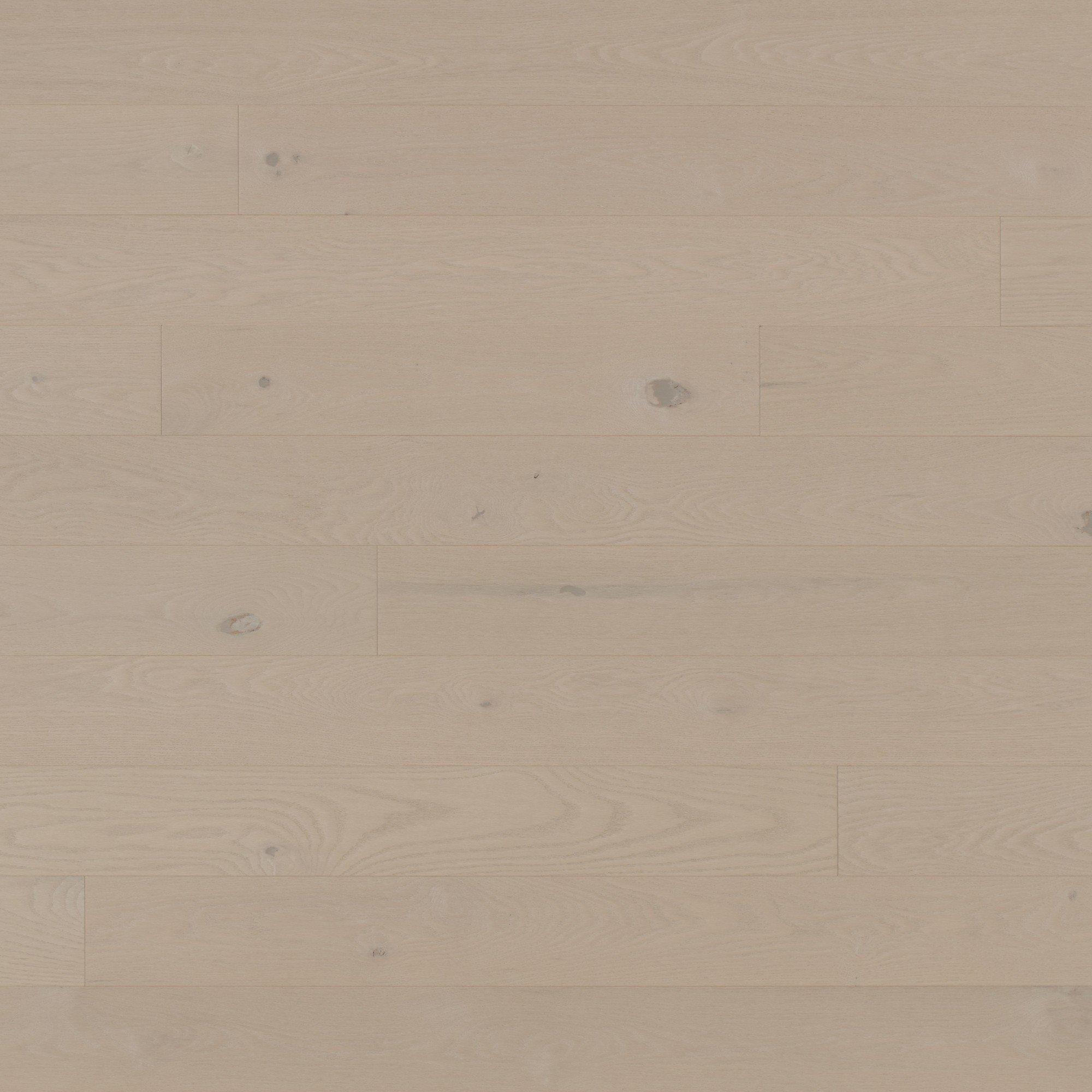 Chêne Aspen Caractère Brossé - Image plancher