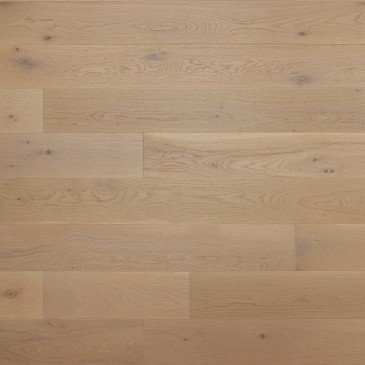 Natural Oak Hardwood flooring / Florence Mirage DreamVille