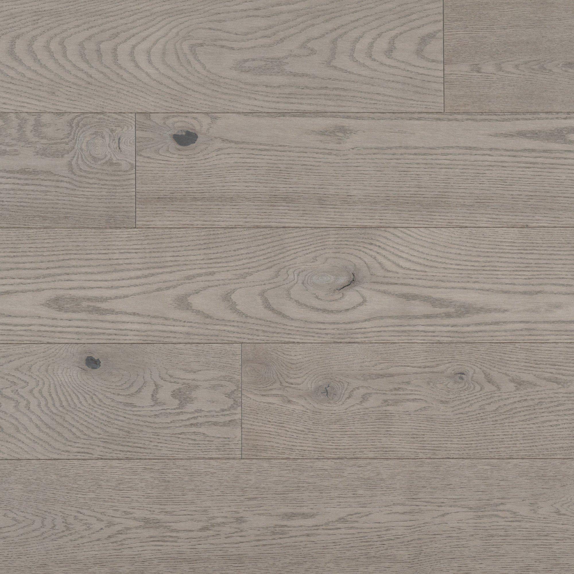 Red Oak Treasure Character Brushed - Floor image