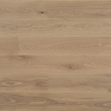 Beige White Oak Hardwood flooring / Hula Hoop Mirage Sweet Memories