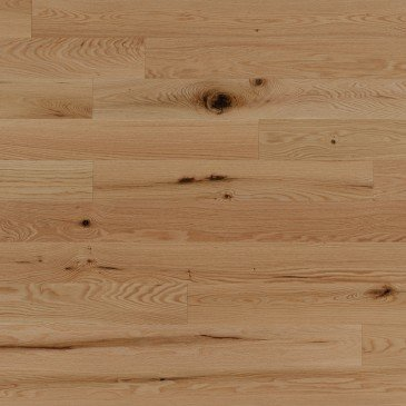 Beige Red Oak Hardwood flooring / Laguna Mirage Escape