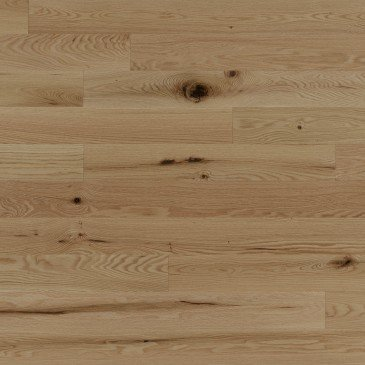Beige Red Oak Hardwood flooring / Laguna Mirage Escape