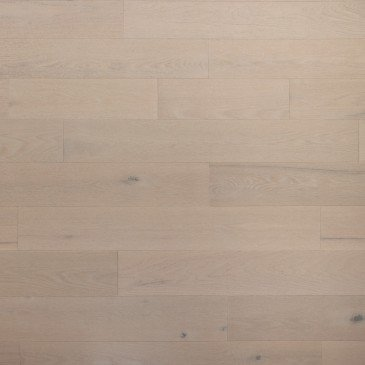 White Oak Hardwood flooring / Aspen Mirage DreamVille